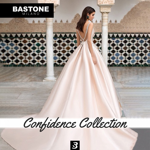 CC002L Wedding Dresses A Line Confidence Collection_2