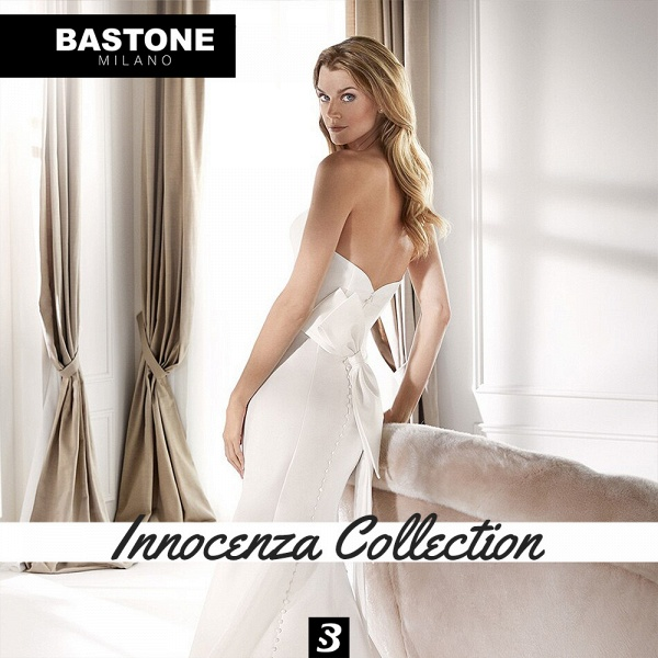 IC164L Wedding Dresses Innocenza Collection Mermaid_2