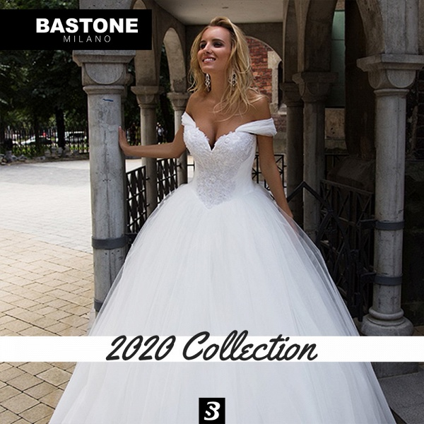 NC058L Wedding Dresses A Line Ball Gown NEW 2021 Collection_3