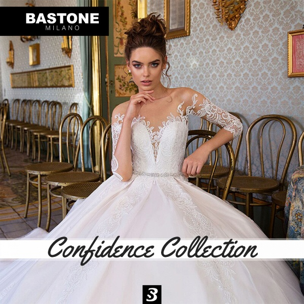 CC085L Wedding Dresses A Line Ball Gown Confidence Collection_3
