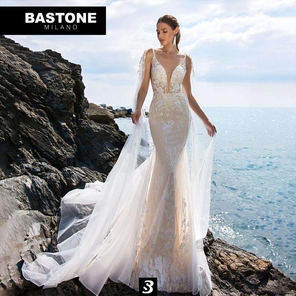 IC016L Wedding Dresses Innocenza Collection Mermaid_1