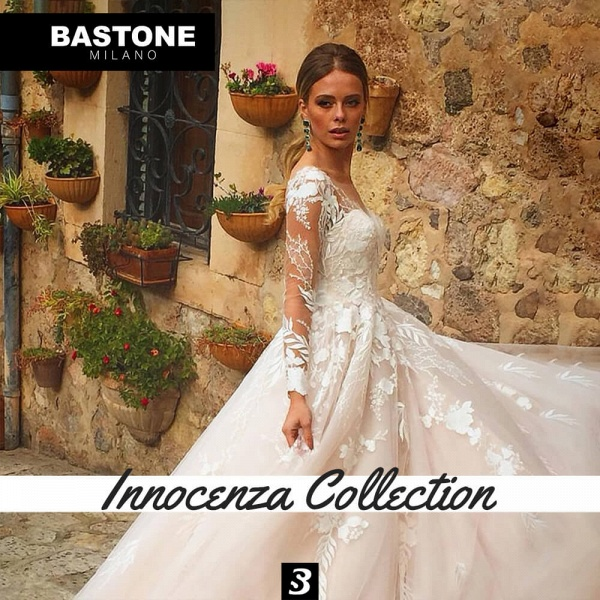 CN702L Wedding Dresses A Line Ball Gown Confidence Collection_4