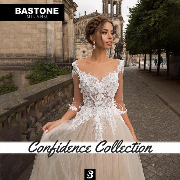 CC095L Wedding Dresses A Line Confidence Collection_4
