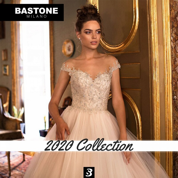 NC061L Wedding Dresses A Line Ball Gown NEW 2021 Collection_3