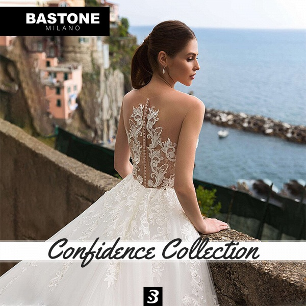 CC109L Wedding Dresses A Line Ball Gown Confidence Collection_3