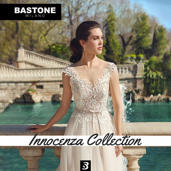 IC135L Wedding Dresses A Line Innocenza Collection_4