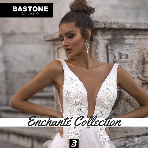 EC236 Wedding Dresses Boho Sleeveless V Neck_3
