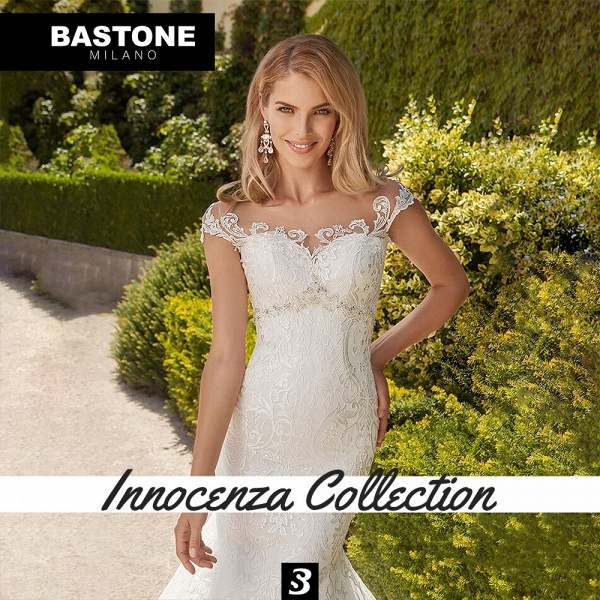IC124L Wedding Dresses Innocenza Collection Mermaid_3