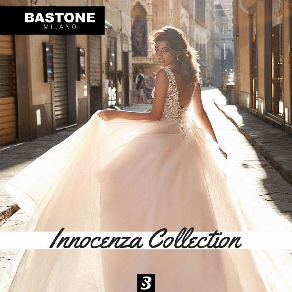 IC120L Wedding Dresses A Line Innocenza Collection_5