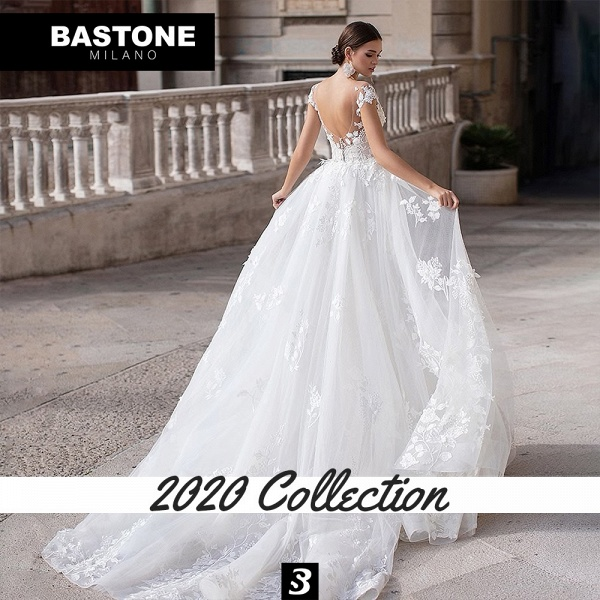NC213L Wedding Dresses 2 in 1 Mermaid NEW 2021 Collection_3