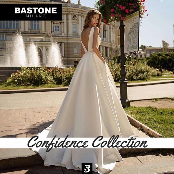 CC103L Wedding Dresses A Line Confidence Collection_2