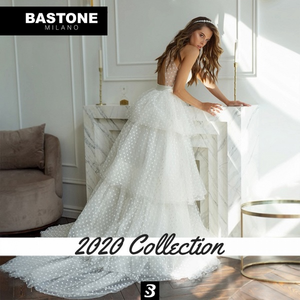 NC072L Wedding Dresses A Line NEW 2021 Collection_2