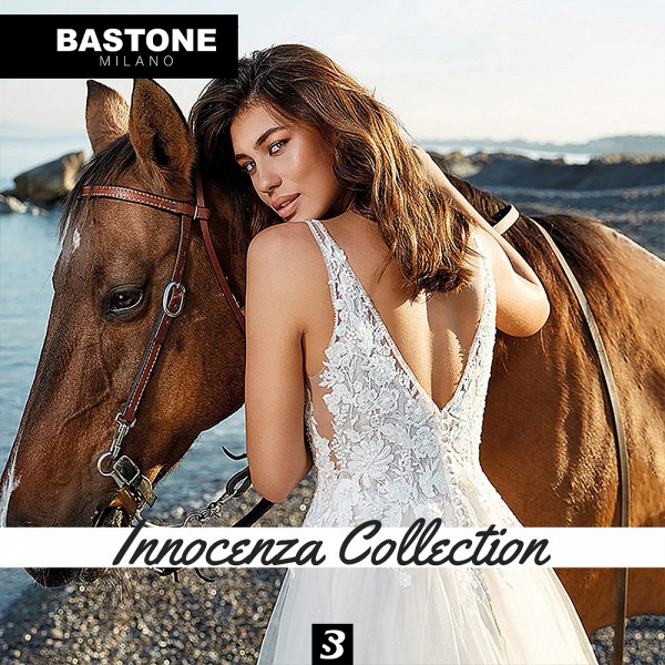 IC146L Wedding Dresses A Line Innocenza Collection_4