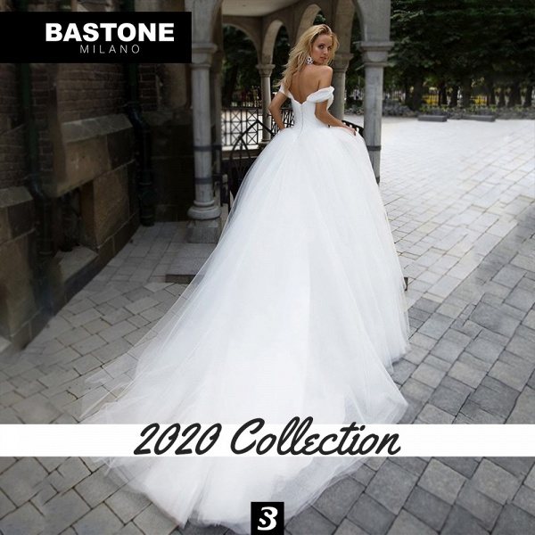 NC058L Wedding Dresses A Line Ball Gown NEW 2021 Collection_2