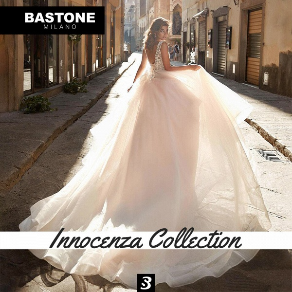 IC120L Wedding Dresses A Line Innocenza Collection_3