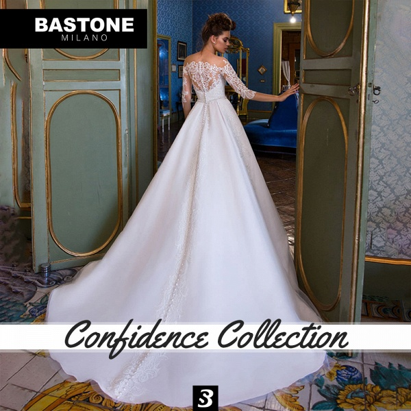CC085L Wedding Dresses A Line Ball Gown Confidence Collection_2