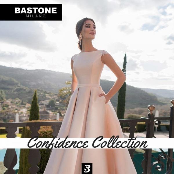 CC115L Wedding Dresses A Line Confidence Collection_2