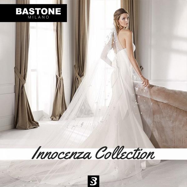 IC164L Wedding Dresses Innocenza Collection Mermaid_3