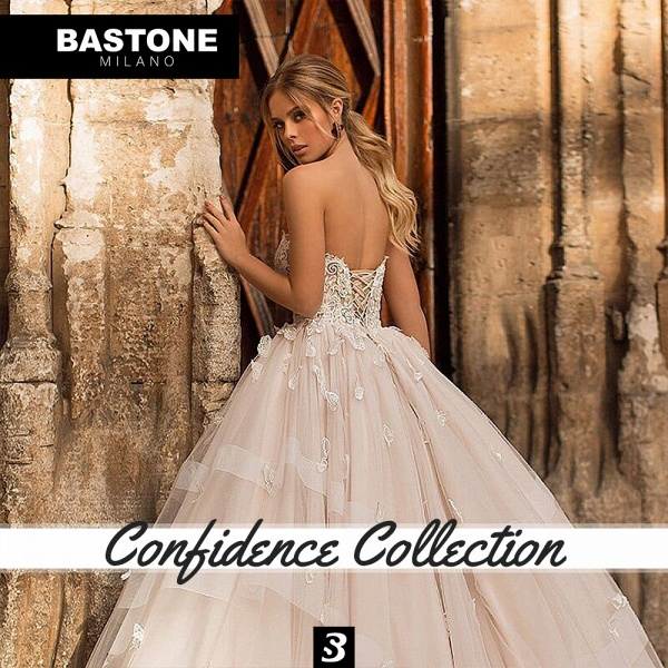 CC108L Wedding Dresses A Line Ball Gown Confidence Collection_3