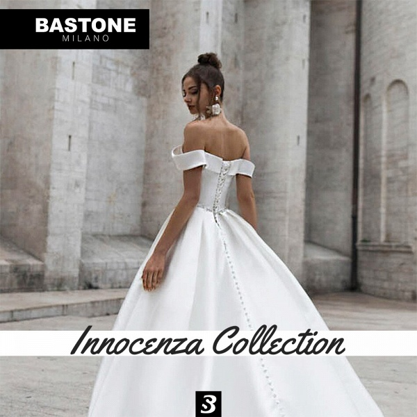 IC121L Wedding Dresses A Line Innocenza Collection_4
