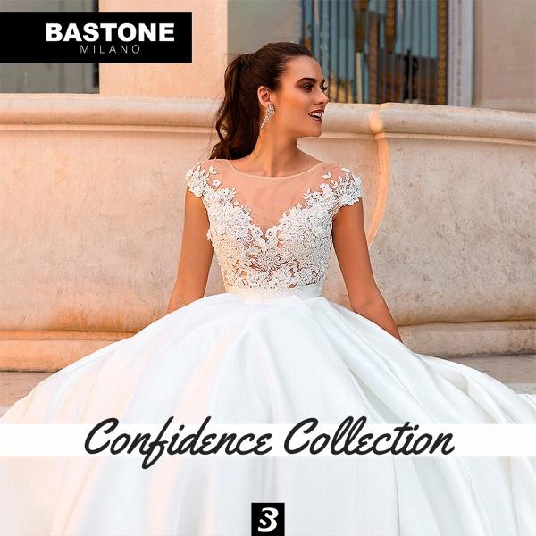 CC101L Wedding Dresses A Line Confidence Collection_3