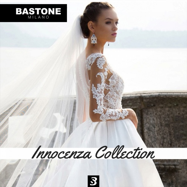 IC018L Wedding Dresses Ball Gown Innocenza Collection_3