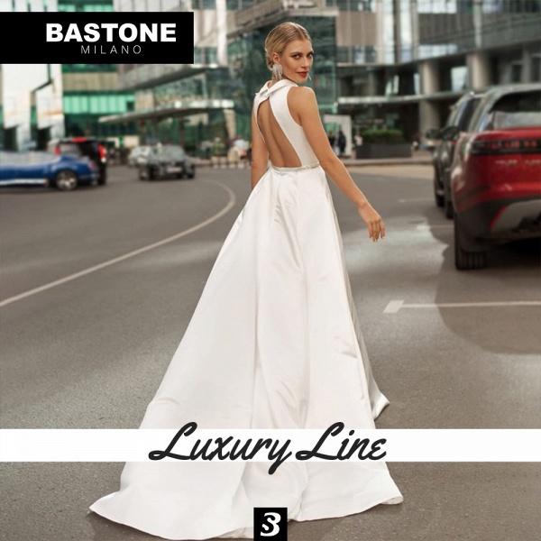 LL049L Wedding Dresses A Line Luxury Line_2
