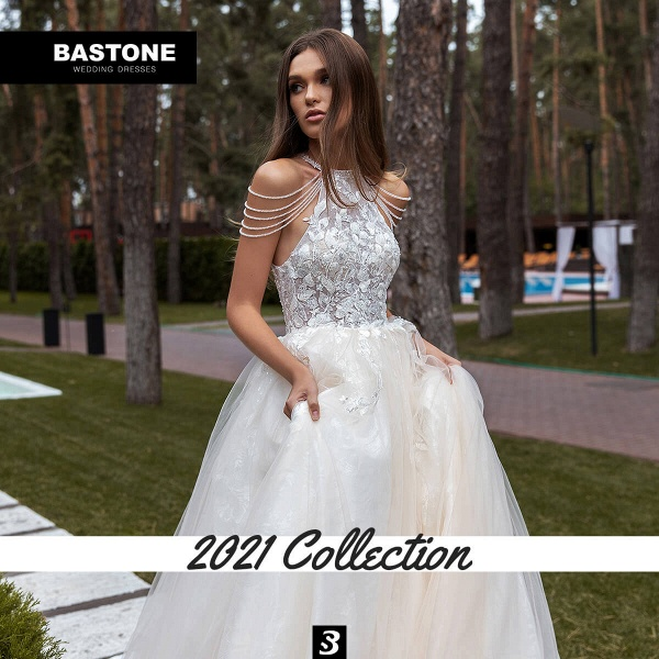 CN271L Wedding Dresses Ball Gown NEW 2021 Collection_3
