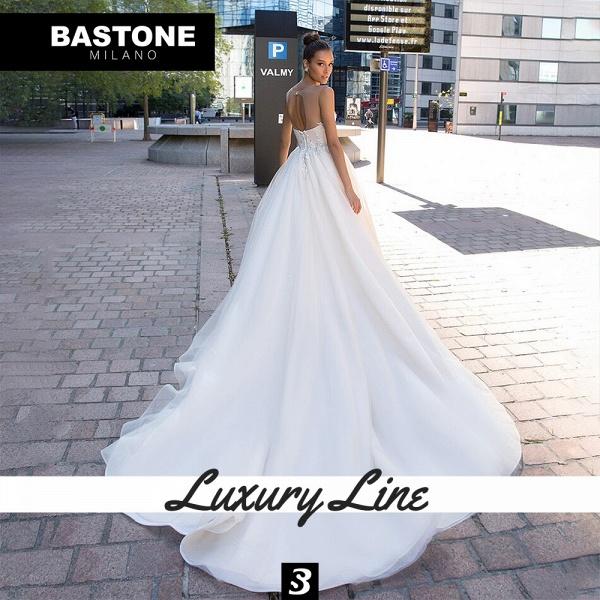 LL178L Wedding Dresses A Line Luxury Line_3