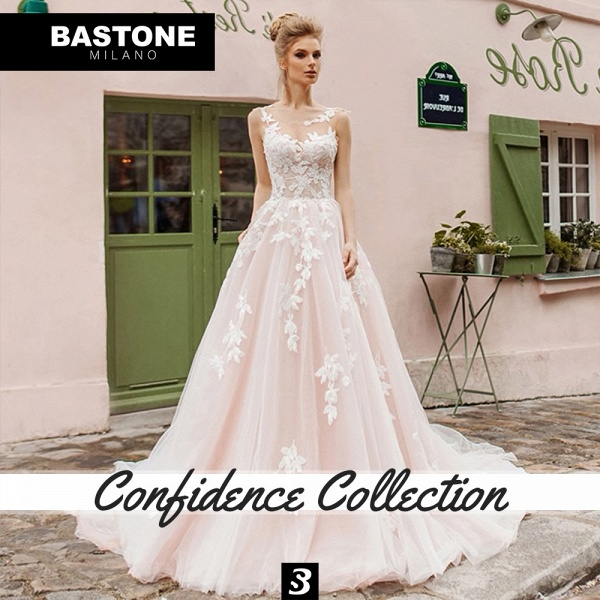 CC004L Wedding Dresses A Line Ball Gown Confidence Collection_4