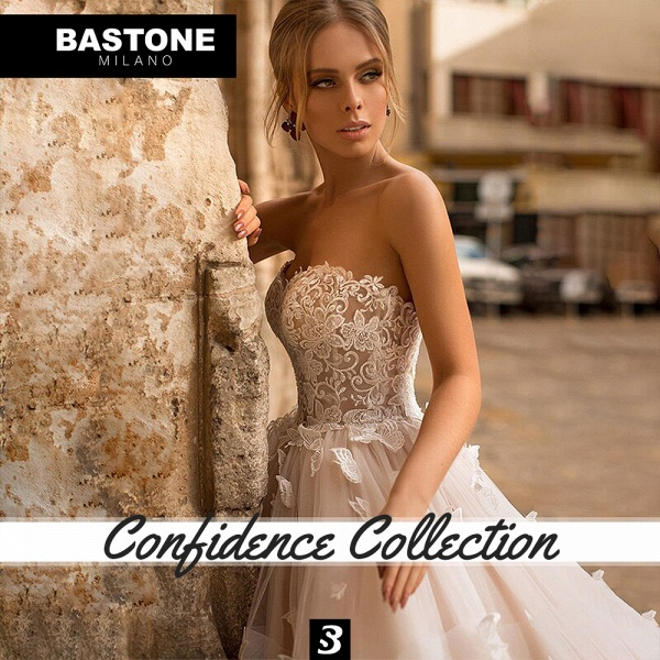 CC108L Wedding Dresses A Line Ball Gown Confidence Collection_2
