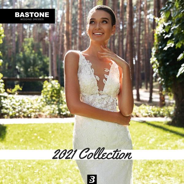 CN267L Wedding Dresses Mermaid NEW 2021 Collection_3