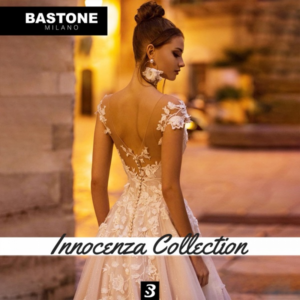 IC024L Wedding Dresses A Line Innocenza Collection_3