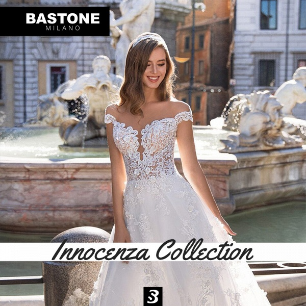 IC143L Wedding Dresses A Line Innocenza Collection_5