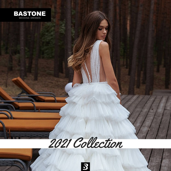 CN263L Wedding Dresses A Line Ball Gown NEW 2021 Collection_4