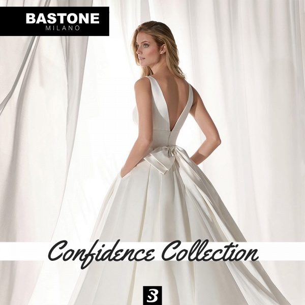 CC010L Wedding Dresses A Line Confidence Collection_2