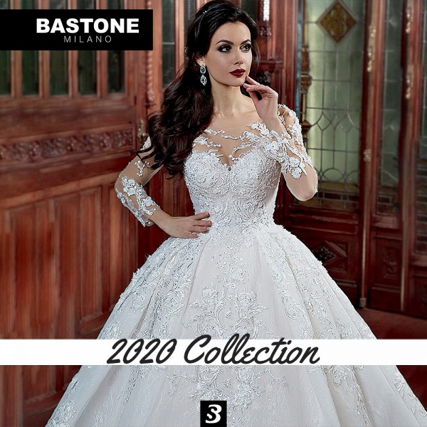 NC216L Wedding Dresses Ball Gown NEW 2021 Collection_4