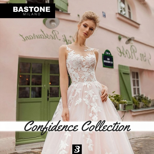 CC004L Wedding Dresses A Line Ball Gown Confidence Collection_2