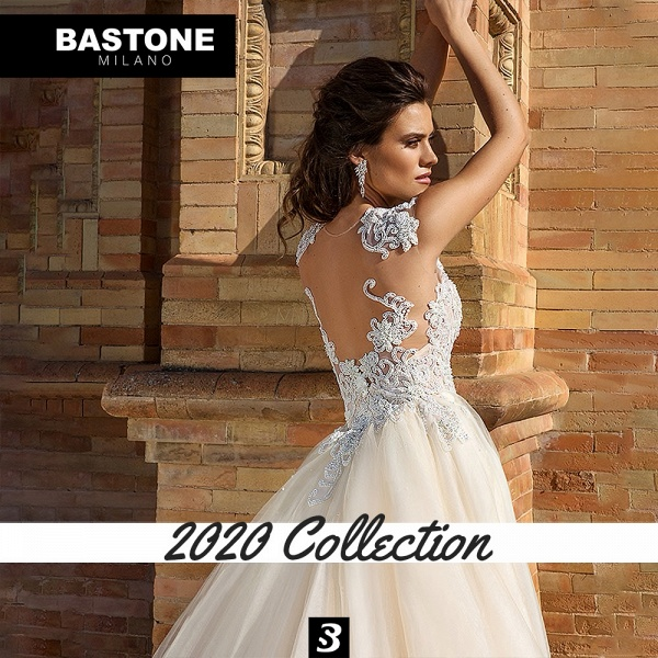 NC215L Wedding Dresses 2 in 1 Mermaid NEW 2021 Collection_3