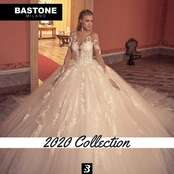 NC056L Wedding Dresses Ball Gown NEW 2021 Collection_5