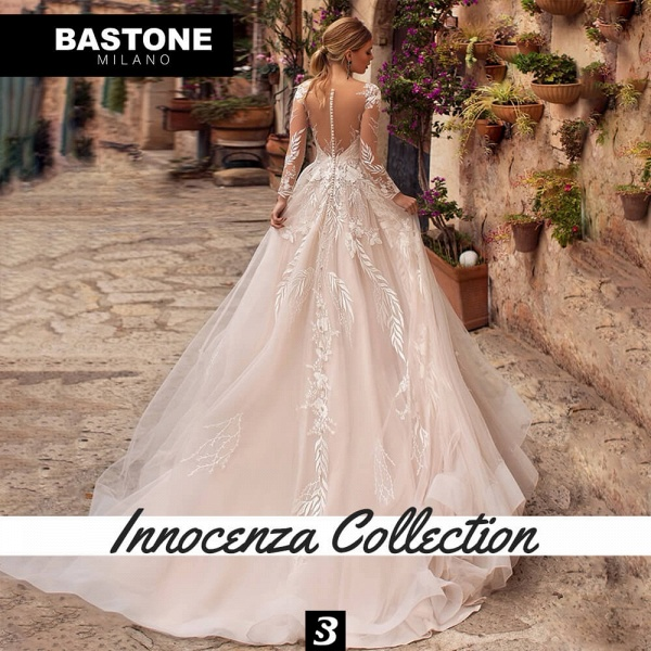 CN702L Wedding Dresses A Line Ball Gown Confidence Collection_2