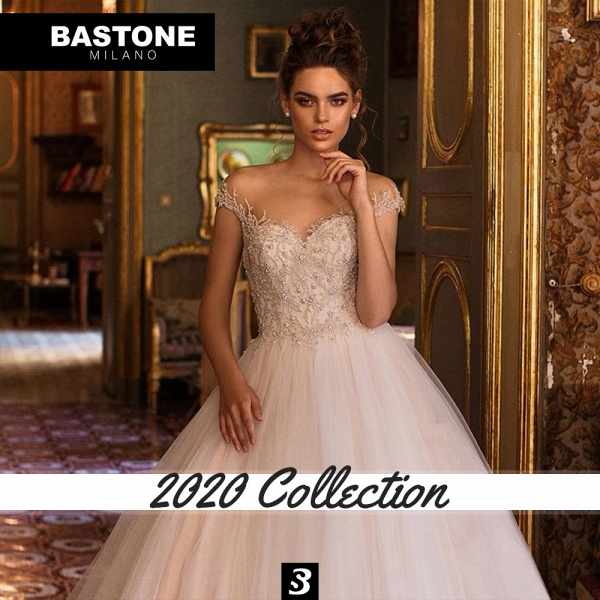 NC061L Wedding Dresses A Line Ball Gown NEW 2021 Collection_4