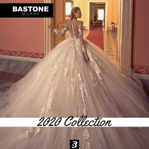 NC056L Wedding Dresses Ball Gown NEW 2021 Collection_4