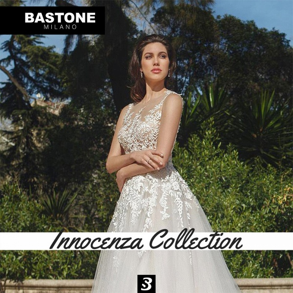 IC137L Wedding Dresses A Line Innocenza Collection_5