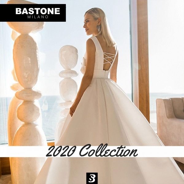 NC204L Wedding Dresses A Line NEW 2021 Collection_2