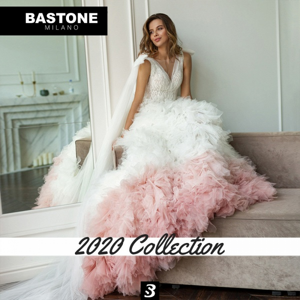 NC076L Wedding Dresses A Line Ball Gown NEW 2021 Collection_5