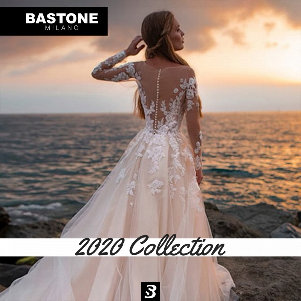 NC069L Wedding Dresses Ball Gown NEW 2021 Collection_2