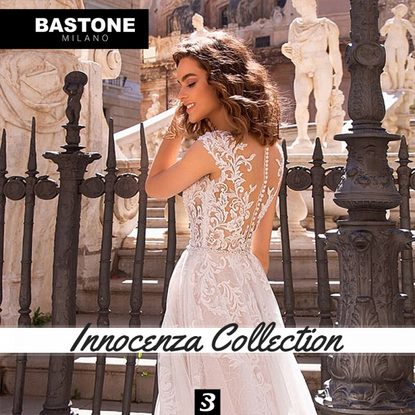 IC157L Wedding Dresses A Line Innocenza Collection_2