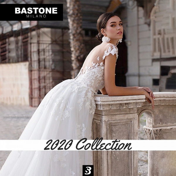 NC213L Wedding Dresses 2 in 1 Mermaid NEW 2021 Collection_4