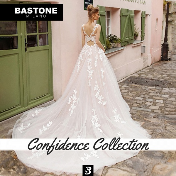 CC004L Wedding Dresses A Line Ball Gown Confidence Collection_3
